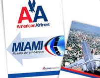 America Airlines, Plataforma Venezuela