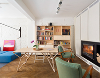 Apartment V01