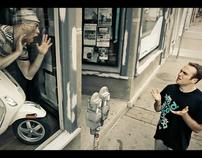 HTGH 2 Trailer
