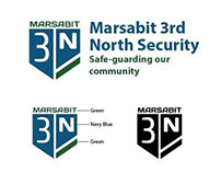 Security Group Logo