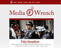 Media Wrench - Identity & Social Media
