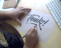 Thanks!  [ Live video ]