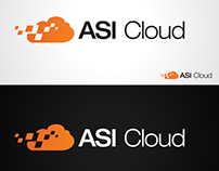 ASI Cloud - Logo Concepts