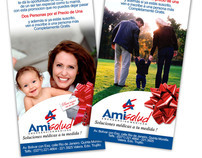 Amisauld, Empresa de Emergencias Médicas