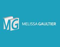 Identity for Melissa Gaultier