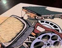 POSTER: 34th International Durban Film Festival