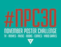 #NPC30