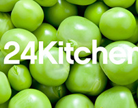 24 Kitchen - Commercial