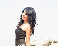 Model Shoot :: Preiti Thakkar