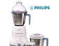 Philips Silent Mixer: Print