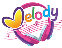 BBC CBeebies: 'Melody'