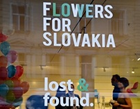 Lost & Found by vitra_Flowers For Slovakia 2013_resumé
