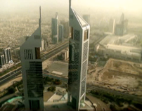 DP World Television Commercial / 2008
