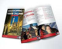DTF travel Katalog
