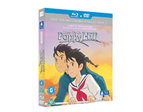 From Up On Poppy Hill DVD Packaging