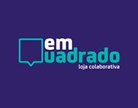 emQuadrado