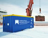 The Swedish Polar Research Secretariat