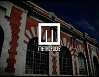 Metropolis Studios Projects