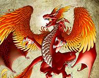 Fenix Dragon