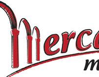 Criação de Logotipo - Mercatto Mooca