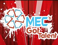 MEC got talent