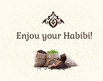 Orient restaurant Habibi