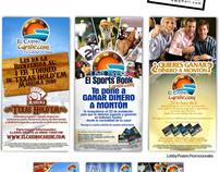 El Casino Caribe.com del hotel Crown Plaza Maruma Mcbo.