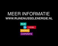 Videopitch Rijn & IJssel Energie Coöperatie
