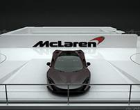 McLaren: Geneva Motorshow