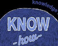 """""""Know How Show How"""" knowledge sharing network"""