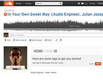 Audio Engineering: Jazz