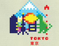 Show Us Your Type: Tokyo