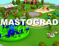 MAŠTOGRAD (IMAGINECITY)