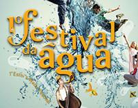 1º Festival da Água - Concurso