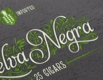 Selva Negra Cigars