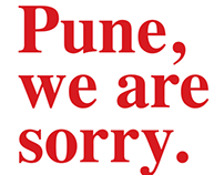 Pune Launch by Mantri Developers