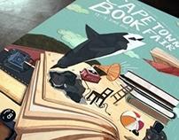 POSTER: Cape Town Book Fair