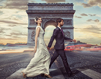 A Parisian Affair