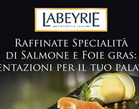LABEYRIE per METROLAB