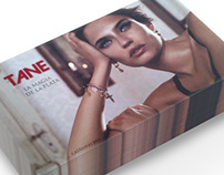 TANE Jewelry Catalogue