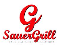 G Sauer Grill