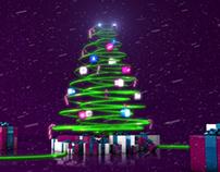Buz Muzik - Christmas Idents