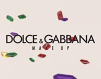 Dolce&Gabbana Makeup - Sicilian Jewels Collection
