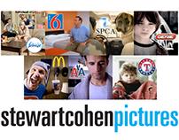 Stewart Cohen Pictures - Spots