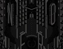 NERO / BLACK