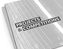 GHA Projects & Competitions Brochure