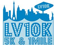 LV10K Branding