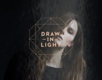 Draw In Light - True North