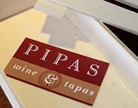 PIPAS WINE & TAPAS