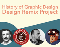 Design Remix Project